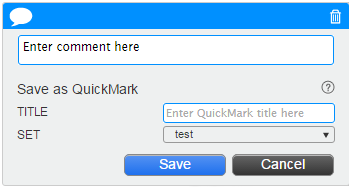 gradmark_add_quickmark